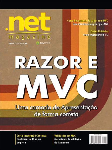 Revista .net Magazine 117