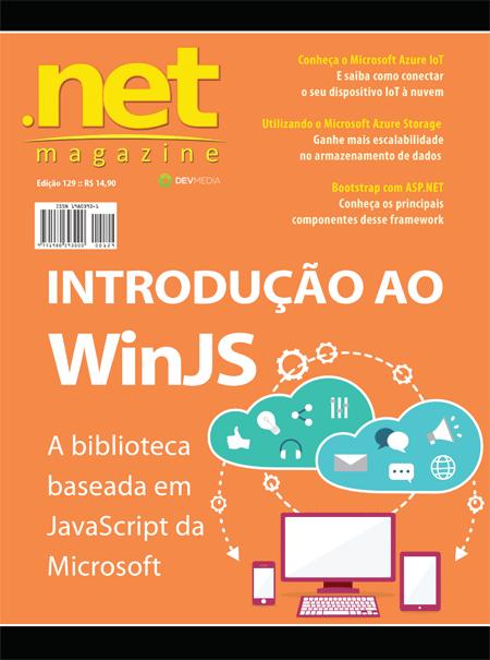 Revista .net Magazine 129