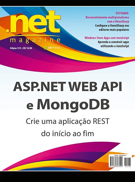 Revista .NET Magazine 131