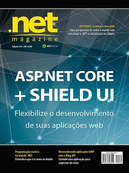 Revista .NET Magazine 132