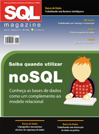 Revista SQL Magazine 111
