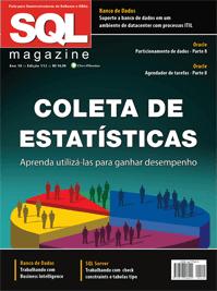 Revista SQL Magazine 112