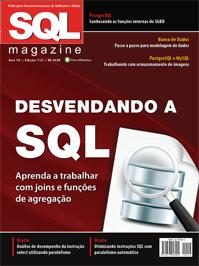 Revista SQL Magazine 113