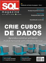 Revista SQL Magazine 114