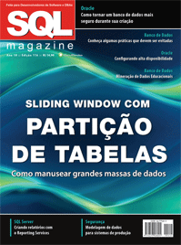 Revista SQL Magazine 116