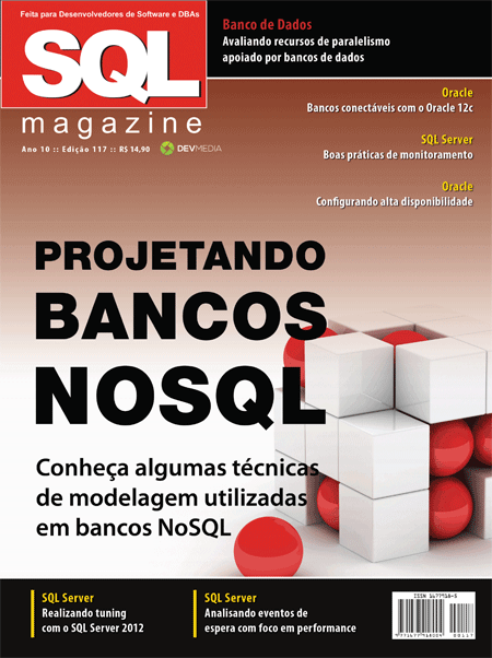 Revista SQL Magazine 117