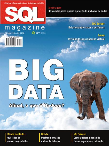 Revista SQL Magazine 120