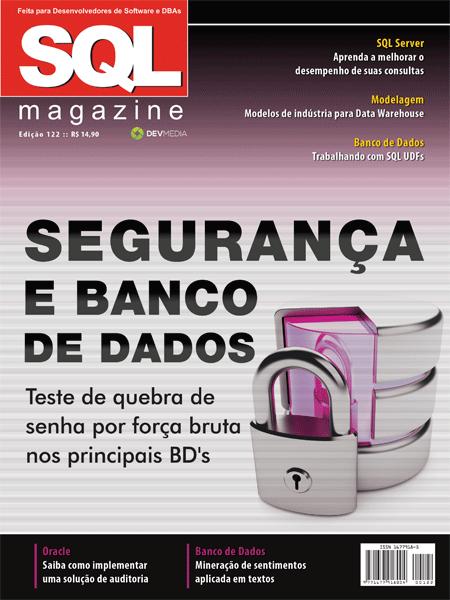 Revista SQL Magazine 122