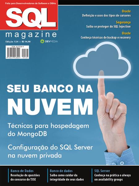Revista SQL Magazine 124