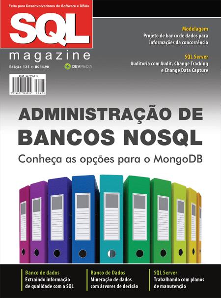 Revista SQL Magazine 125