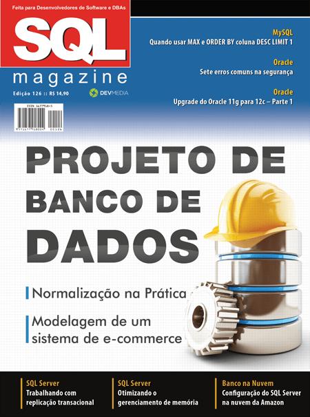 Revista SQL Magazine 126
