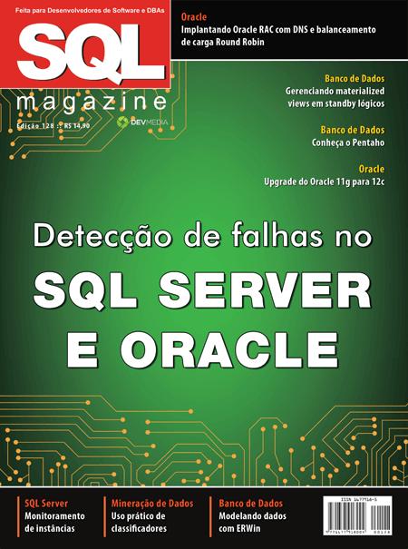 Revista SQL Magazine 128