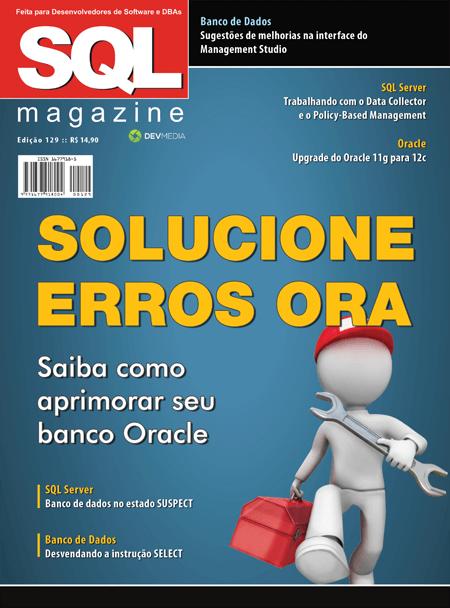 Revista SQL Magazine 129