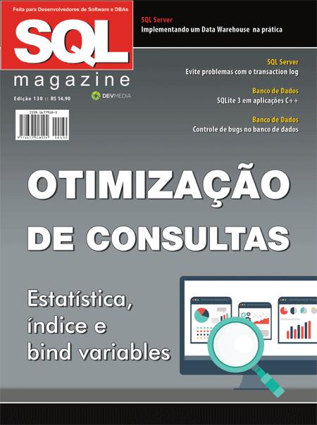 Revista SQL Magazine 130