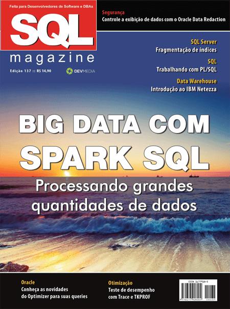 Revista SQL Magazine 137
