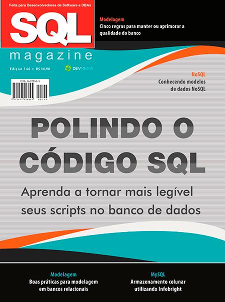Revista SQL Magazine 146