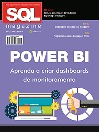 SQL Magazine 147