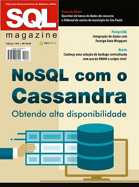 Revista SQL Magazine 148