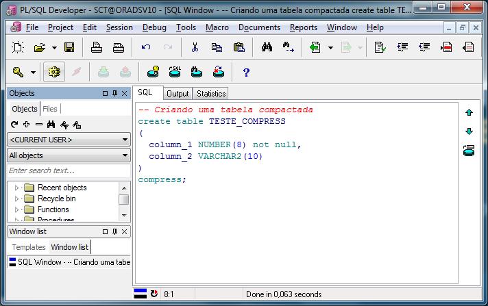 Oracle ora entendendo e solucionando erros ora - Porta sql server ...