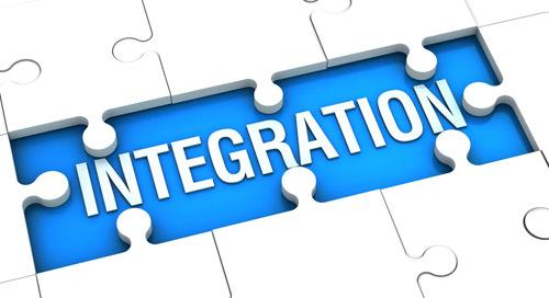 Integração contínua