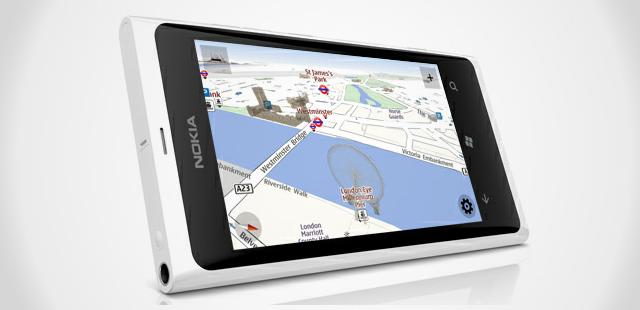 Integração a aplicação com o Bing Maps