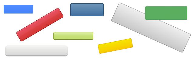 CSS Button Generators