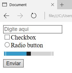 HTML básico - códigos HTML