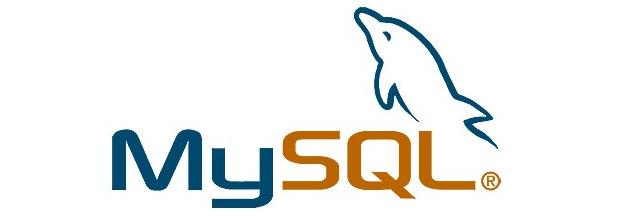 Logomarca do MySQL