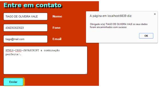 HTML + CSS + JAVASCRIPT.