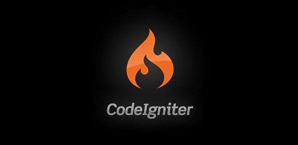 Primeiros passos com CodeIgniter