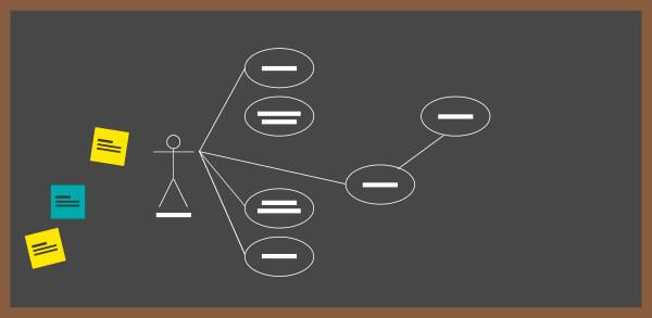 Diagrama de Casos de Uso na Prática