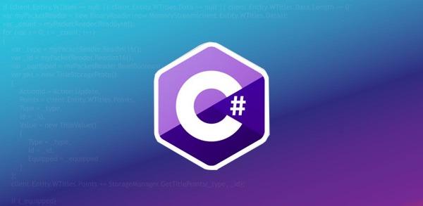 Refatoração com Csharp .NET