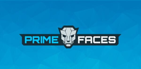 JSF com Primefaces