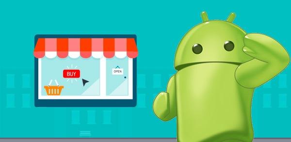 Curso de Android: Criando uma loja virtual