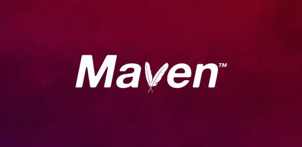 Curso de Maven Framework