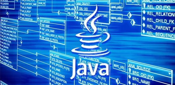 Série Persistência de dados em Java