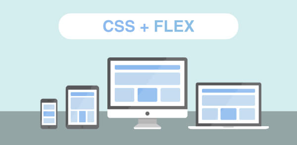 CSS3 Display Flex: Como organizar cards e boxes automaticamente