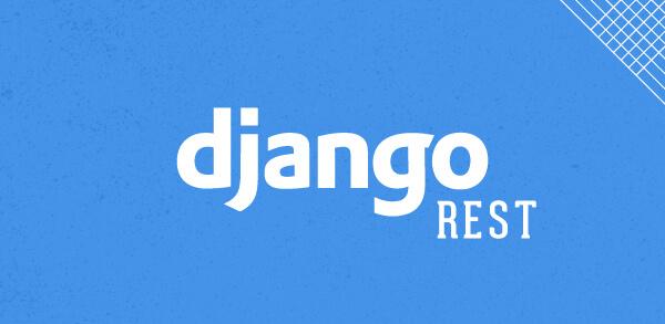 Django REST: Criando uma API web