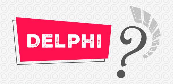 Curso O que é Delphi?