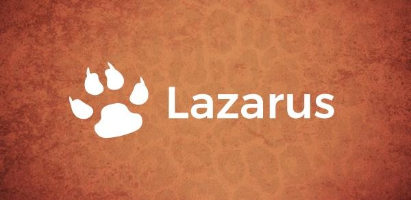 O que é Lazarus?