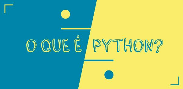 Curso O que é Python?