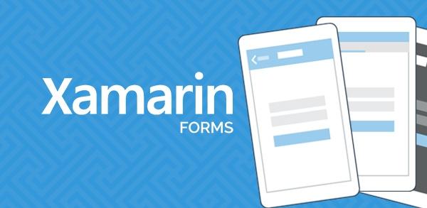 O que é Xamarin.Forms?