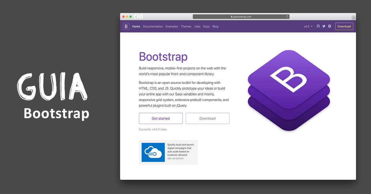 TBootstrap