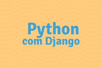 TCarreira Programador Python com Django