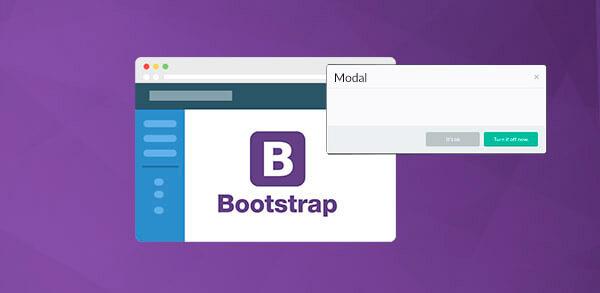 Modal Bootstrap: Simplificando o uso de modais com Bootbox
