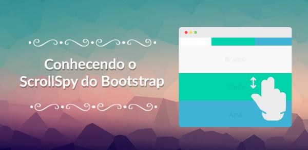 Conhecendo o ScrollSpy do Bootstrap