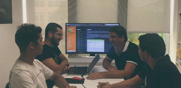 Programação Front-End: Ferramentas iniciais