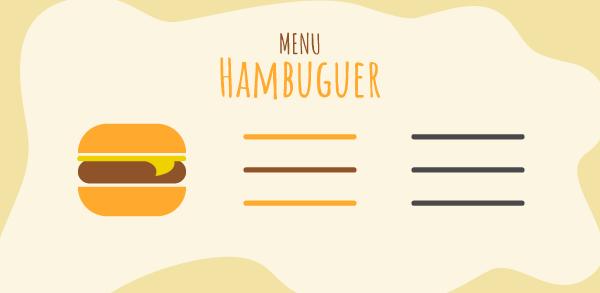 Menu hamburguer com HTML, CSS e jQuery
