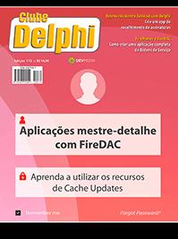 Revista ClubeDelphi 172
