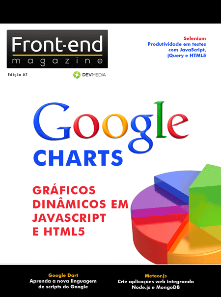 Revista Front-end Magazine 7